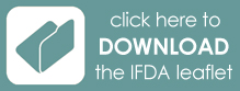 Click here to downlaod the IFDA leaflet